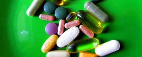 Vitamin Supplements - Do They Work?